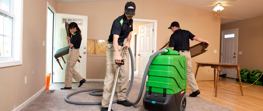 Holmdel, NJ cleaning services